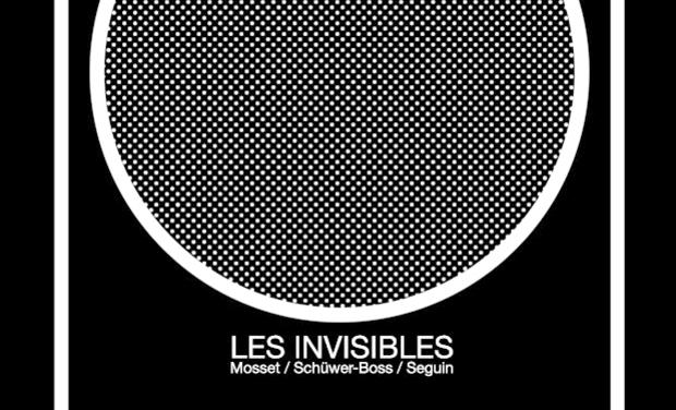 Visuel du projet Les Invisibles