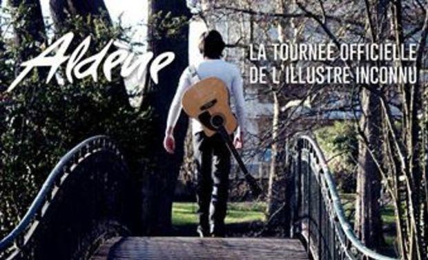 Visuel du projet Aldène : La Tournée Officielle de L'Illustre Inconnu