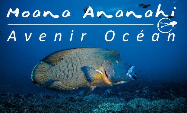 Visuel du projet Moana Ananahi - Avenir Océan