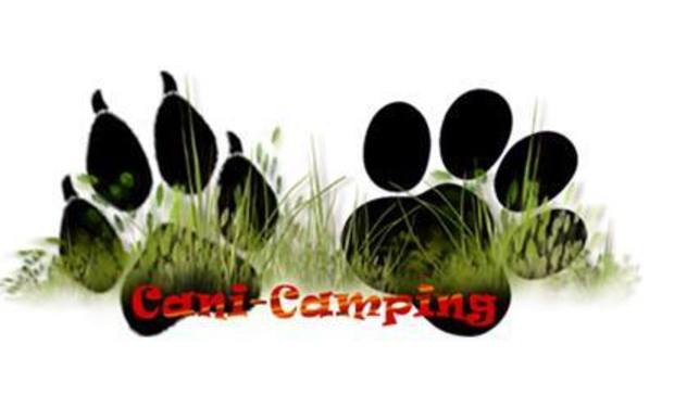 Project visual Cani-camping