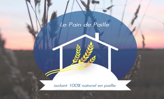 Project visual Le Pain de Paille