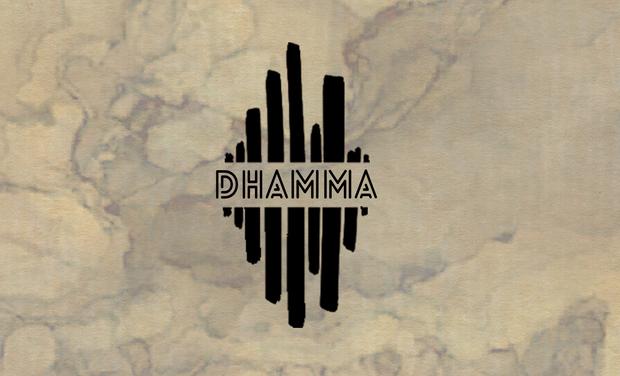 Visueel van project 1ère sortie de Dhamma