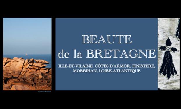 Project visual Beauté de la Bretagne