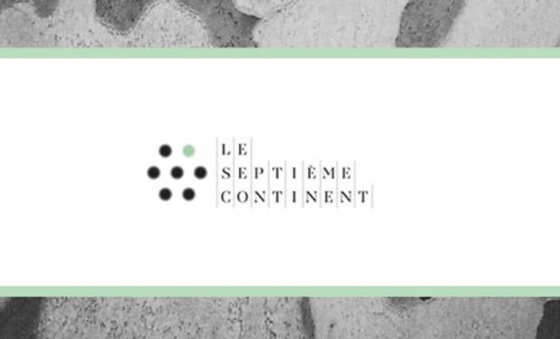 Visueel van project Le Septième continent