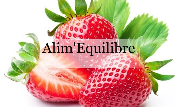 Project visual ALIM'EQUILIBRE