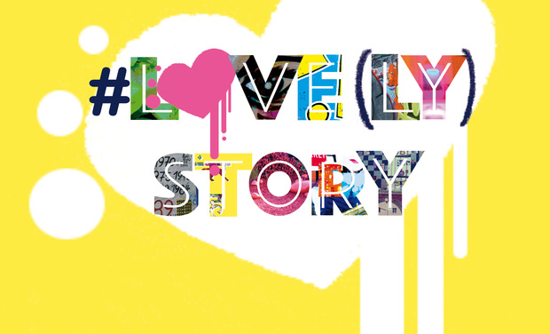 Visueel van project #Love(ly) Story