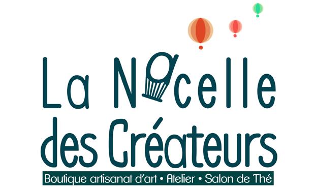 Visueel van project Boutique associative La Nacelle des Créateurs