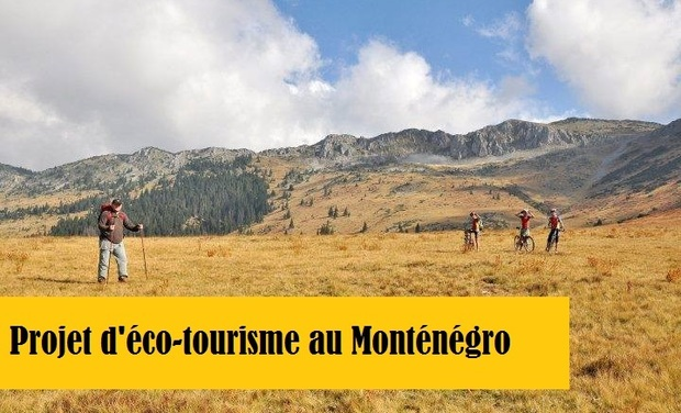 Visueel van project Project of sustainable tourism in Montenegro