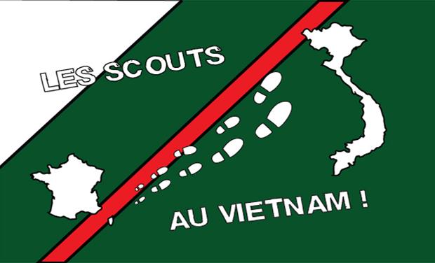 Visueel van project Les Scouts au Vietnam