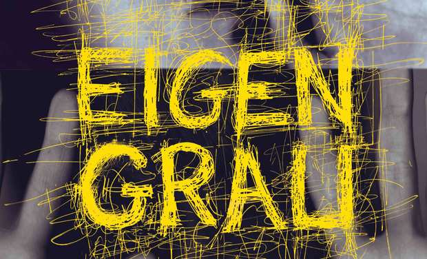 Project visual Eigengrau
