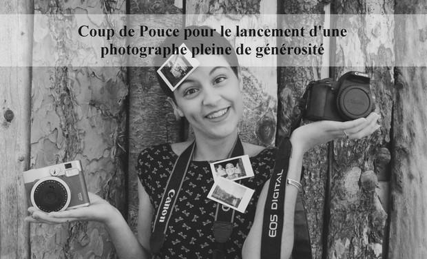 Visuel du projet Céline BROCHADO : photographe de vos instants de vie