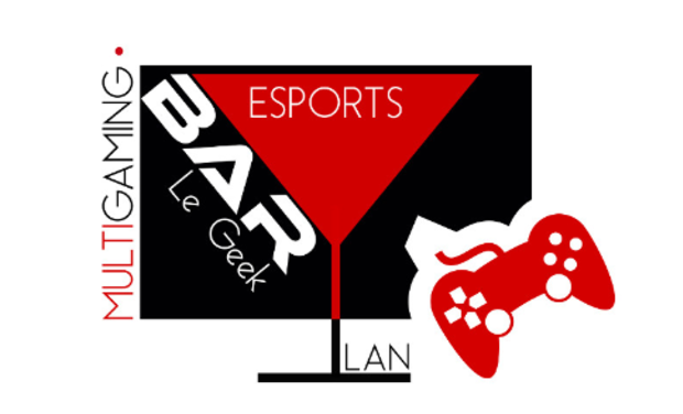 Project visual Bar e-sport SGL/Le geek