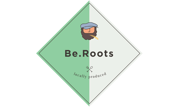 Project visual Be.Roots