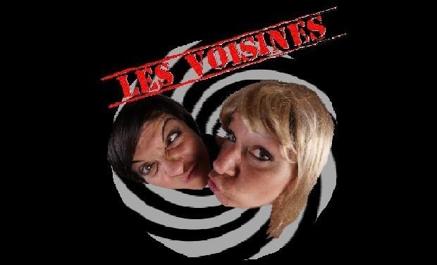Visueel van project Les Voisines
