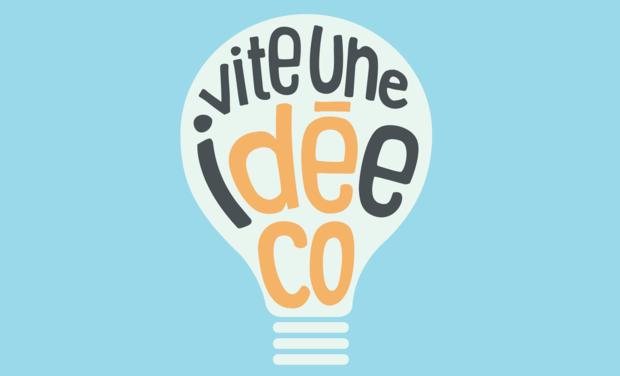 Project visual Vite une idée'co: Soyons de la Bricolo Commun'outils !