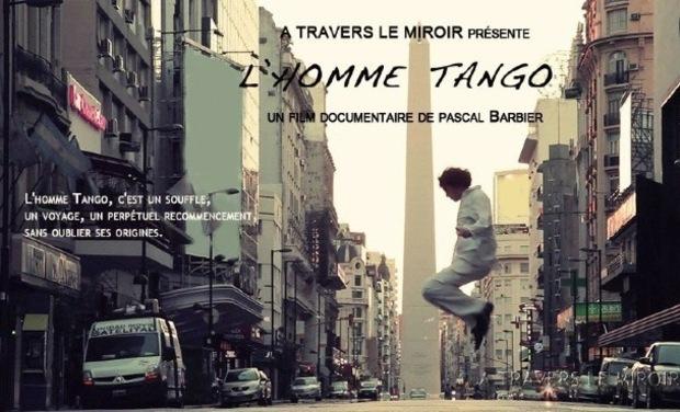 Visueel van project L'HOMME TANGO