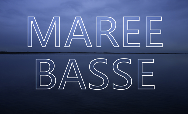 Project visual MAREE BASSE