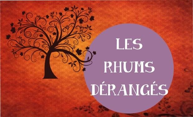 Visuel du projet Les Rhums Dérangés