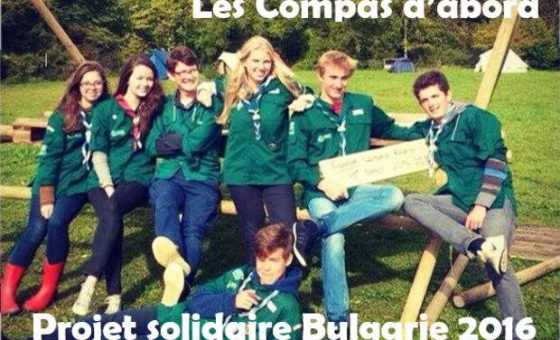 Visueel van project Projet Solidaire Bulgarie