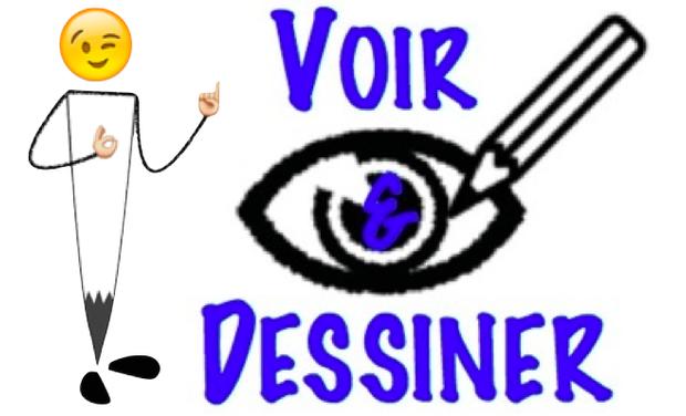 Visuel du projet Voir et dessiner : une nouvelle méthode d'apprentissage du dessin.