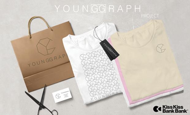 Visuel du projet YOUNGGRAPH - Design, Simplicité, Modernité