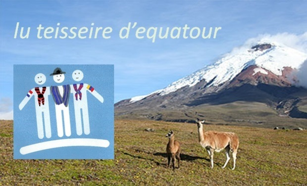 Visueel van project lu teisseire d'equatour