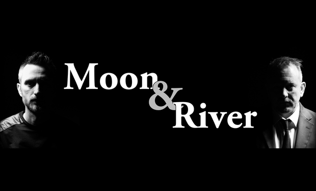 Visueel van project Moon & River