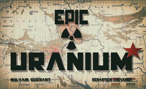 Visuel du projet Epic'Uranium
