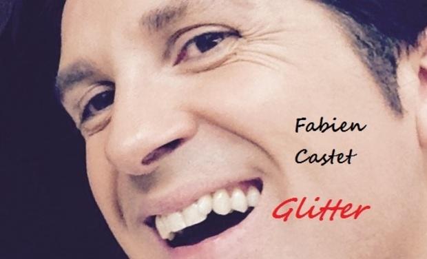 Project visual Fabien Castet: nouvel album