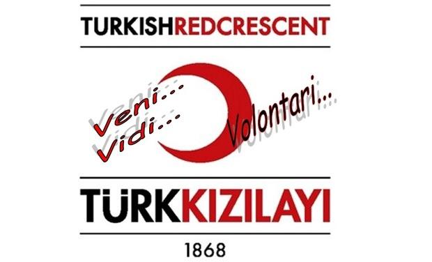 Visuel du projet Veni, Vidi, Volontari...