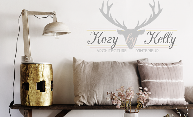 Project visual Kozy by Kelly
