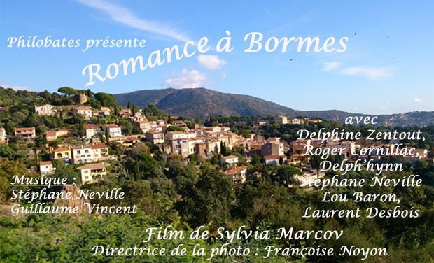 Project visual ROMANCE A BORMES
