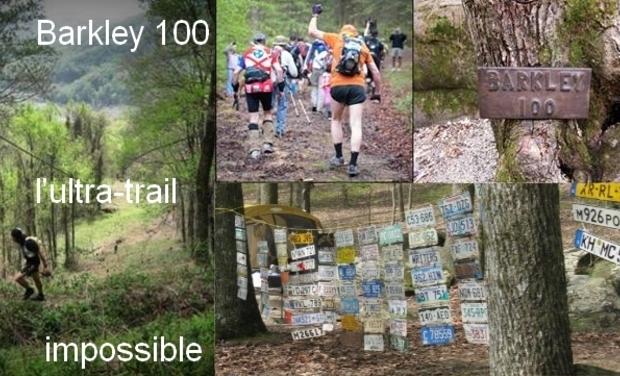 Visuel du projet Barkley 100 l'ultra-trail impossible
