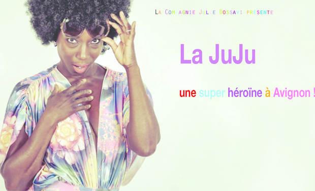 Visuel du projet La JuJu à Avignon