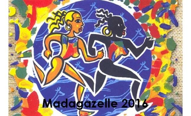 Visueel van project Madagazelle - Course et solidarité scolaire