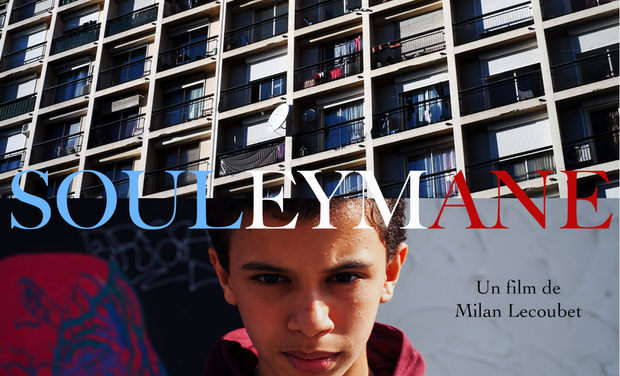 Project visual Souleymane