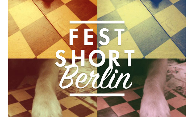 Project visual Festshortberlin
