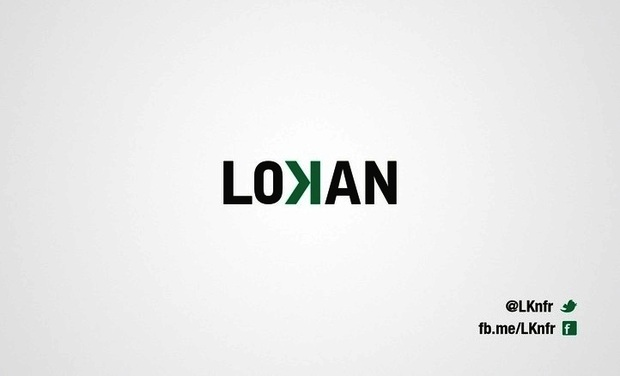 Visuel du projet LoKan.fr : un site web indépendant pour 2013