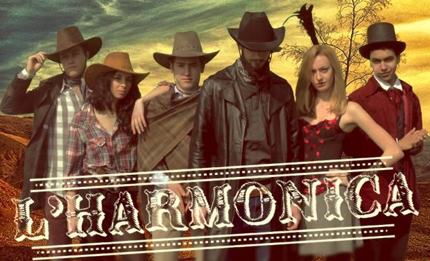 Visuel du projet L'harmonica