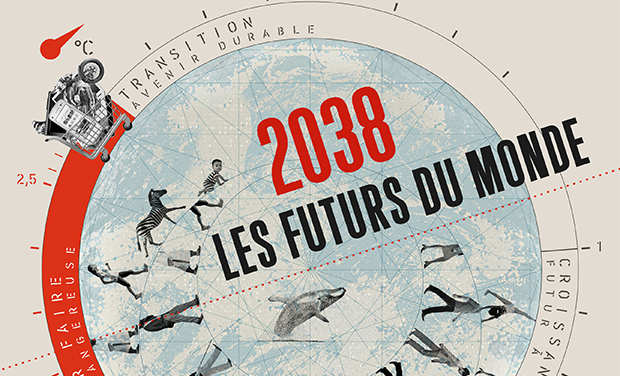 Project visual 2038, Les Futurs du Monde