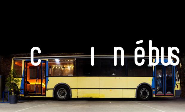 Visuel du projet Le Cinébus