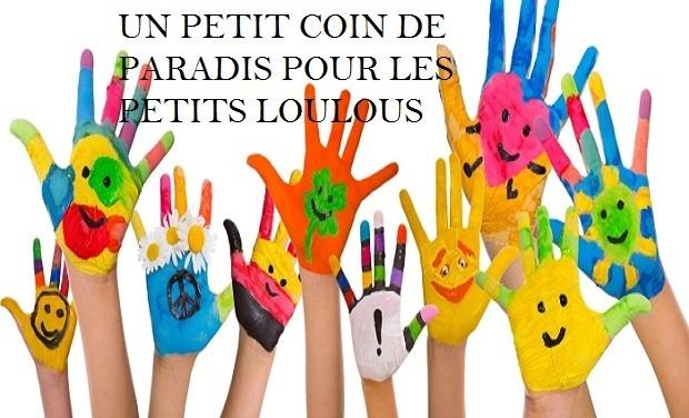 Project visual Un petit coin de paradis pour Les Petits Loulous