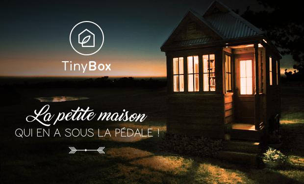 Visuel du projet TinyBox