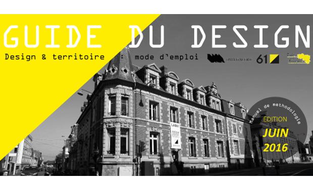 Image du projet GUIDE DU DESIGN // Design et territoire : mode d'emploi