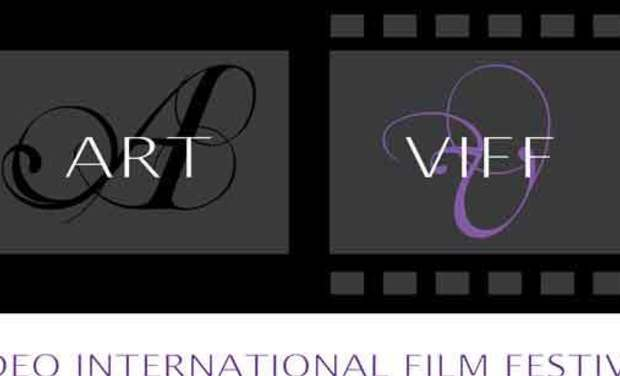 Project visual AVIFF Cannes 'Art Film Festival'