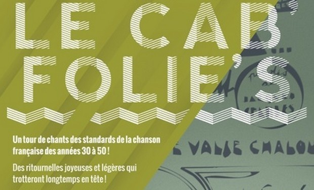 "Project visual ""Le Cab'Folies"""