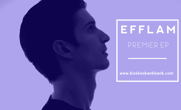 Project visual Efflam - Premier EP