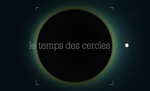 Visueel van project Le temps des cercles