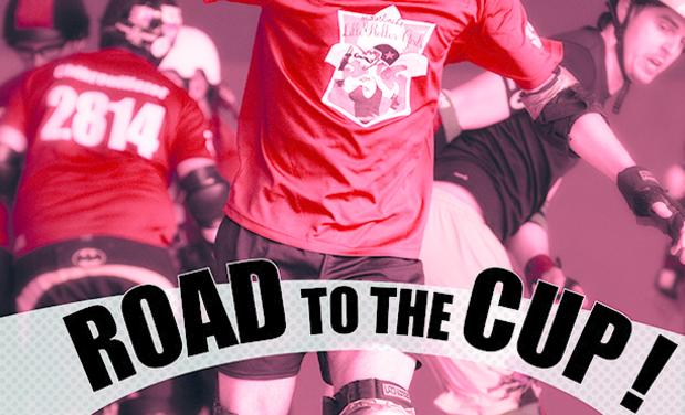 Visuel du projet Road to the Cup