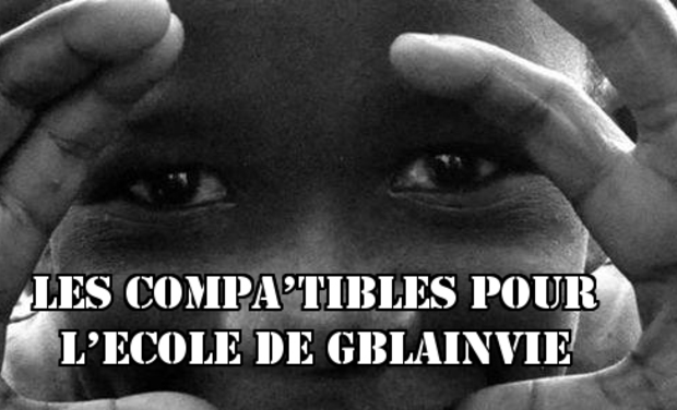 Project visual Les Compatibles à Gblainvié